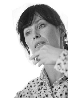 Freya Van den Bossche.