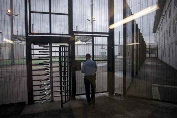 Eerste gedetineerden aangekomen in gevangenis Beveren