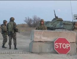 Krimcrisis dreigt te escaleren in oorlog