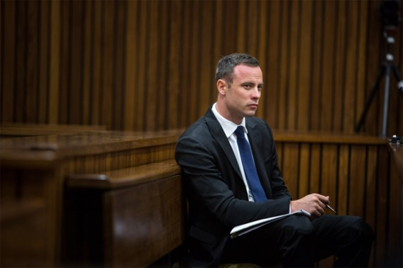 Pistorius bestelde kort voor moord nog zes nieuwe wapens