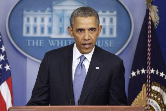 'Obama bezoekt ook Amerikaans kerkhof in Waregem'