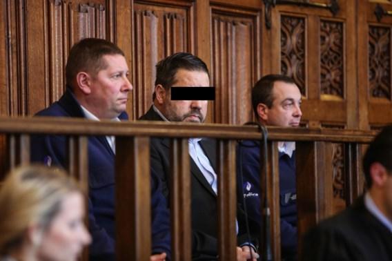 Léonardo Visconti veroordeeld tot 25 jaar cel voor moord op echtgenote