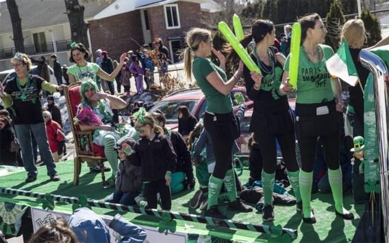Holebi's geweerd van St Patrick's Day-parade New York: Guinness schrapt sponsoring