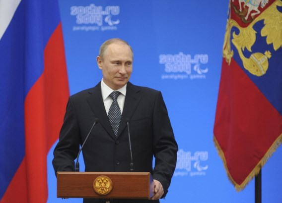 Rusland erkent Krim als onafhankelijke staat