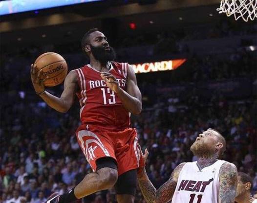 Miami Heat krabbelt recht, stevige nederlaag voor Oklahoma City