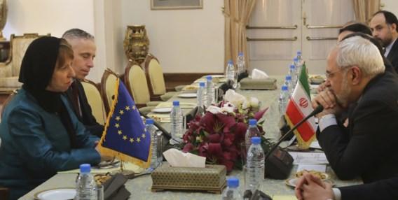 Iran zegt diner met Ashton af voor nucleaire onderhandelingen
