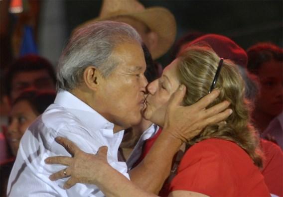 Ex-guerrillaleider nu ook officieel winnaar verkiezingen in El Salvador