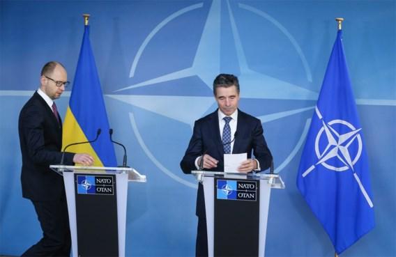 NAVO: 'Referendum ondermijnt politieke oplossing'