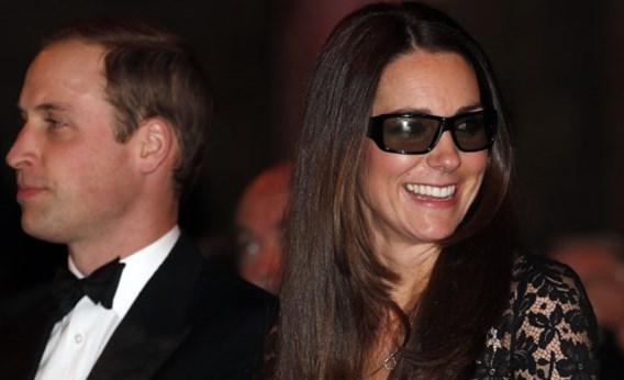 Kritiek op uitgaven van Kate Middleton en prins William