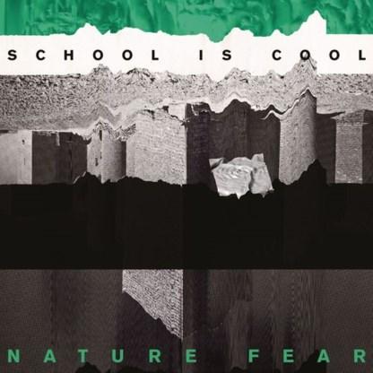 Beluister Nature Fear, het nieuwe album van School is Cool