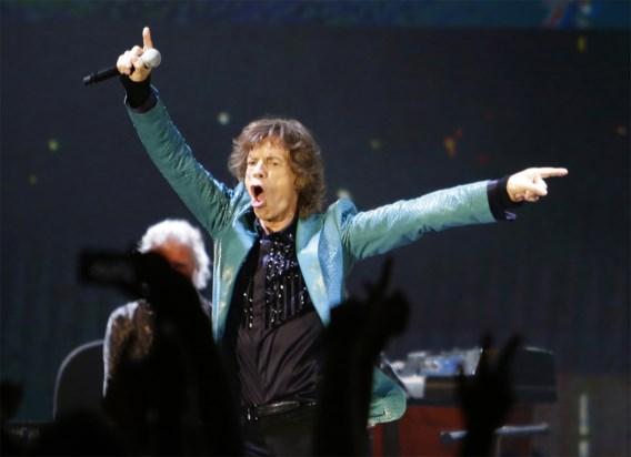 Rolling Stones annuleren toernee in Australië en Nieuw-Zeeland