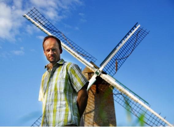 'Er is een groot pijnpunt: de zeer lage stroomprijzen', zegt hoogleraar Johan Albrecht.