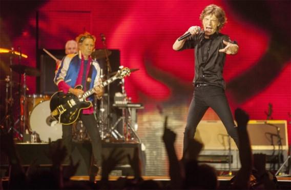 Rolling Stones annuleren eerste concert Australische tournee