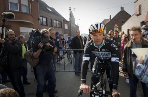 'Uiteraard ben ik blij met de uitspraak', zegt Iljo Keisse. 'Niet wegens dat geld, wel omdat het een signaal is dat de UCI zich niet boven de wet kan stellen.'
