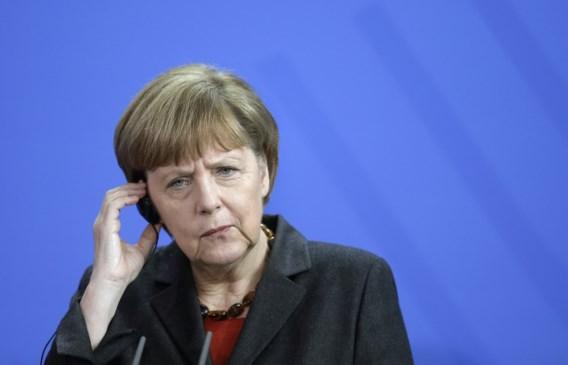 Merkel en Obama telefoneren opnieuw over Krimcrisis