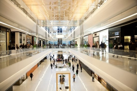 Shoppen in São Paulo: Prada noch Zara