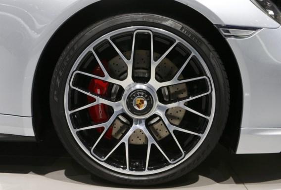 Porsche vervangt 'brandgevaarlijke' motor 911 GT3