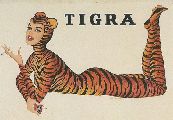 Regisseur: 'Ik weet wie het Tigra-meisje vermoord heeft'