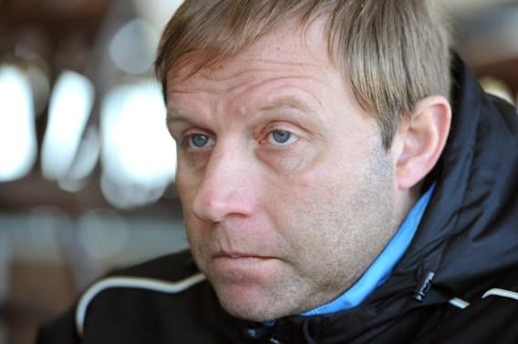 Chris Janssens wordt assistent-coach bij Oostende