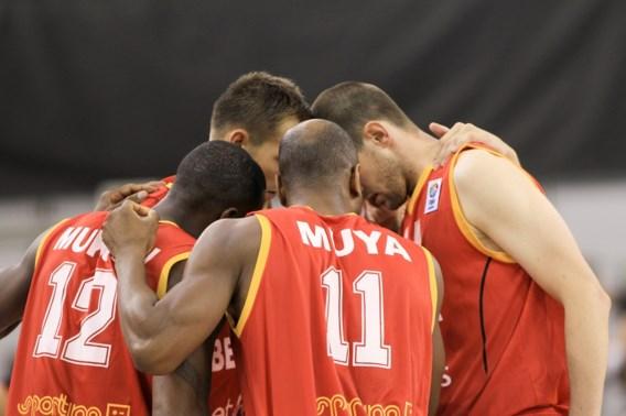Oekraïne organiseert EK basket 2015 mogelijk niet door spanning op Krim