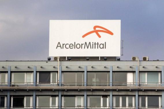 ArcelorMittal Gent bijna volledig stilgelegd
