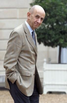 Peugeot kiest eerste voorzitter buiten familie