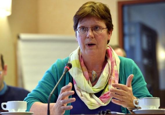 Sonja Becq over 'achternamendossier': 'Mensen vragen zich af waar wij mee bezig zijn'