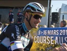 Boonen past voor Sanremo na miskraam