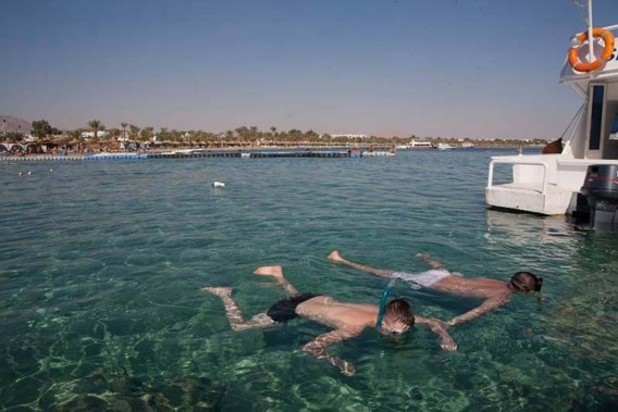 'Verlamde' Limburger wordt niet gerepatrieerd door negatief reisadvies naar Egypte