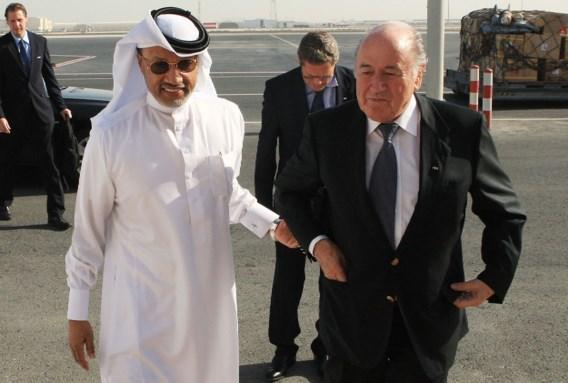 'Alle leden die gestemd hebben bij toewijzing WK aan Rusland en Qatar worden onderzocht'