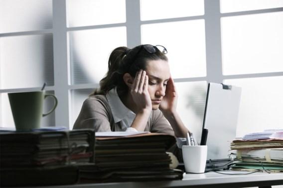 Eén op drie jongeren werkt onder niveau