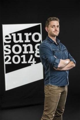 Jef Martens schrijft song met Mika
