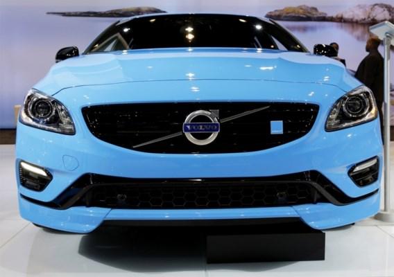 Volvo Gent onderzoekt productiestijging