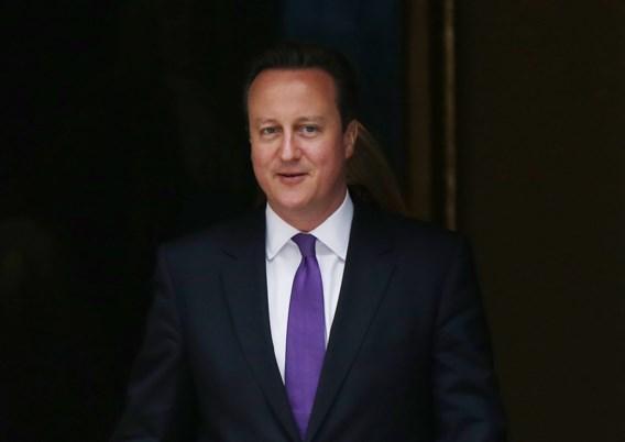 Cameron wil uitsluiting Rusland uit G8 bespreken op G7-ontmoeting