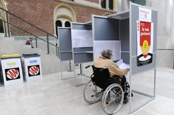 Stemmen in het Rijksmuseum