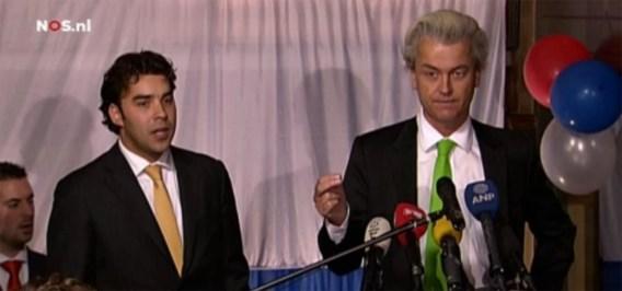 Wilders: 'Willen jullie meer of minder Marokkanen?'