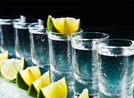 'Suikers in tequila helpen met afvallen'