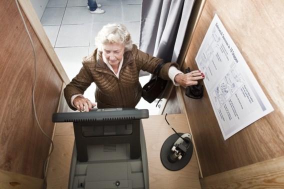 Nederlanders lanceren de #stemfie