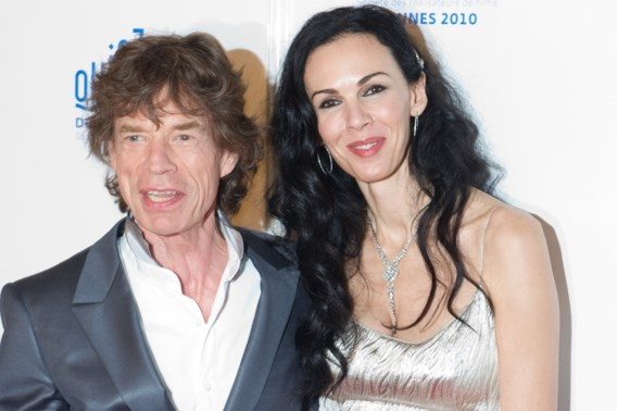 Wetsdokter: 'Partner van Mick Jagger stierf door verhanging'