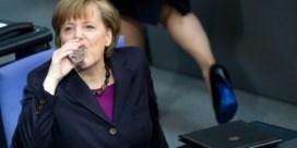Merkel: 'G8 bestaat niet meer'