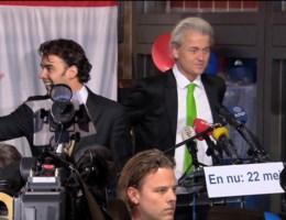 PvdA grote verliezer in Nederland