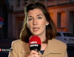 12 dagen verhoogde veiligheid in Brussel