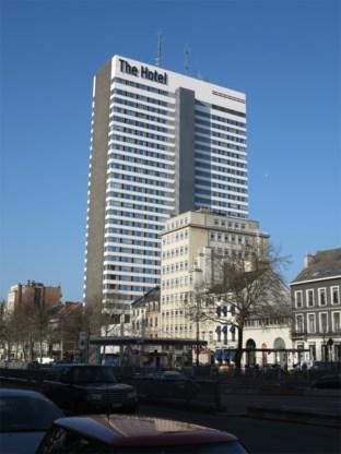In dit Brusselse hotel gaat Obama overnachten