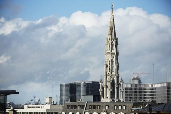 Dreigingsniveau Brussel omhoog door hoog bezoek