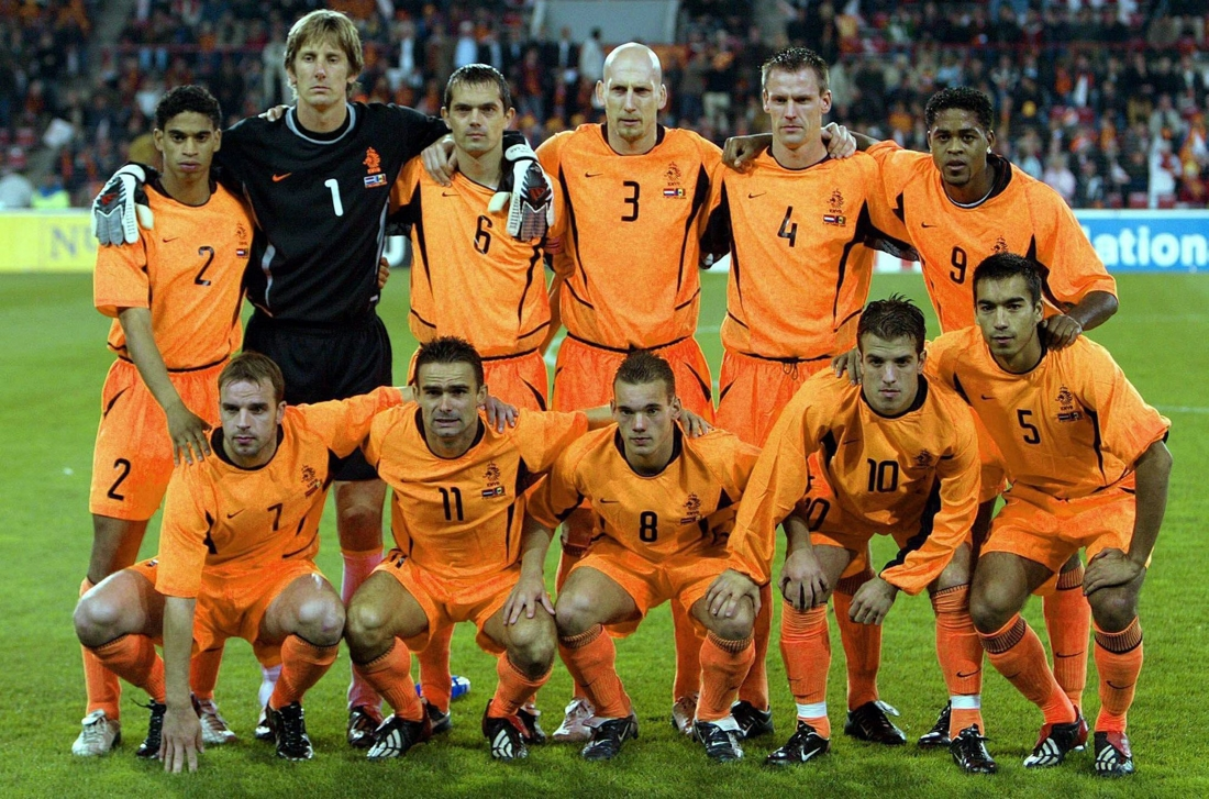 форма картинки сборной голландии дом