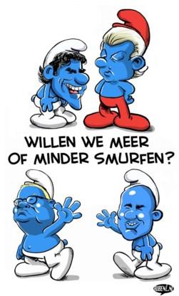 Dank je wel, Geert Wilders