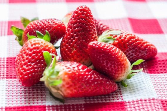 Daar is de lente: drie keer smullen van aardbeien