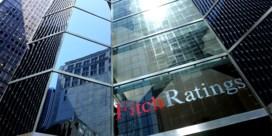 VS hoeft niet meer te vrezen voor ratingknip door Fitch