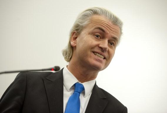 Wilders zegt af voor Antwerps Vlaams Belang-congres