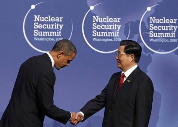 'NSA bespioneerde Chinese leiders en telecomgigant'